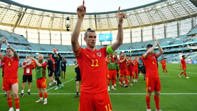 Gareth Bale Mau Pensiun dari Klub tapi Tetap Bela Timnas Wales (717152)
