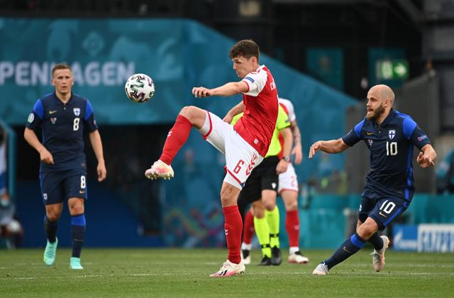 5 Pemain yang Bisa Jadi Pembeda Laga Denmark vs Belgia di Euro 2020 (558405)