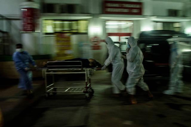 RK: Ada Daerah di Jabar dengan Vaksinasi Corona Rendah, Tingkat Kematian Tinggi (12934)