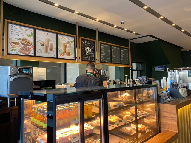 Starbucks Hadirkan Cabang ke-3 di Bandar Lampung, Berlokasi di Jalan Antasari (6)