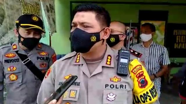 Viral Ojol Antar Paket Tak Tahu Apa-apa tapi Ditangkap Polisi, Ini Faktanya (408793)