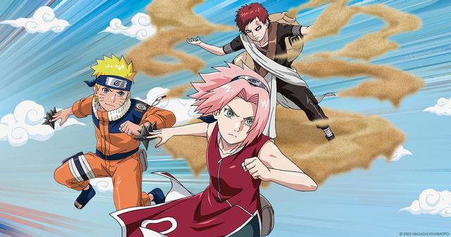 Rekomendasi Anime Untuk Pemula, 5 Judul Ini Dijamin Bikin Ketagihan! (132942)