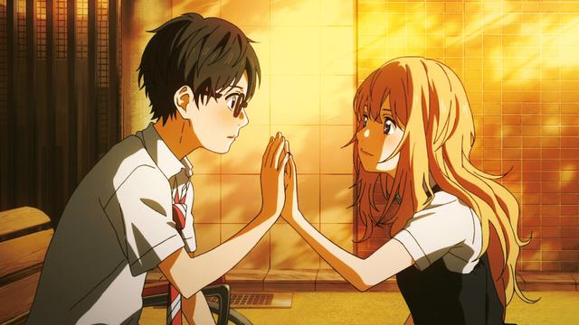 Rekomendasi Anime Untuk Pemula, 5 Judul Ini Dijamin Bikin Ketagihan! (132946)