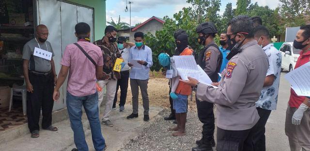 Cabuli Bayi 1 Tahun, Mahasiswa di Kupang Diancam 15 Tahun Penjara (95724)