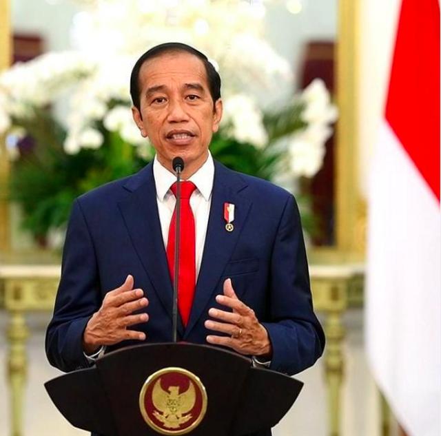 Nestapa ASN Pasca Jokowi Bubarkan Lembaga: Mau Dibawa ke Mana? (549654)