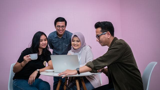 5 Hal yang Paling Bikin Karyawan Bahagia: Pertama Gaji, Berikutnya Apa?  (35914)