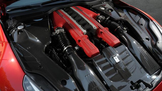 Ferrari F12 Berlinetta Dilelang Kejagung Cuma Rp 6 Miliar, Apa Istimewanya? (52)