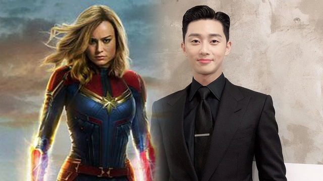 Aktor Korea Park Seo Joon Dikabarkan Akan Bintangi Film Sekuel Captain Marvel (141768)