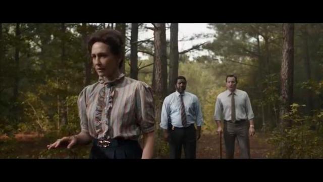 Ngeri, Penonton Kesurupan saat Menyaksikan Film Conjuring 3 di Bioskop (365394)