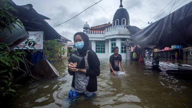 Penyebab Banjir, Ini Penjelasan dan Dampaknya (116444)