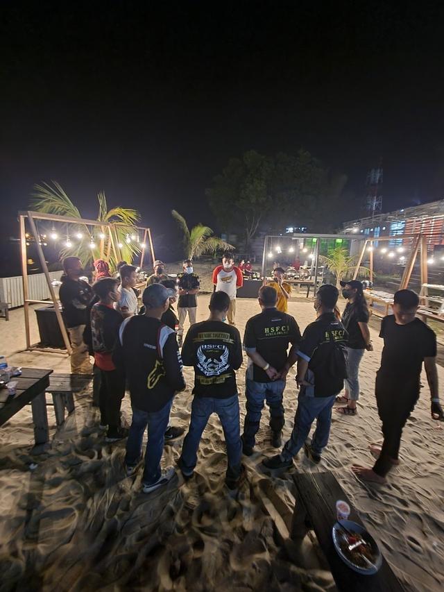 Komunitas Honda Kalbar Touring ke Kahyangan Resort Bengkayang (279688)