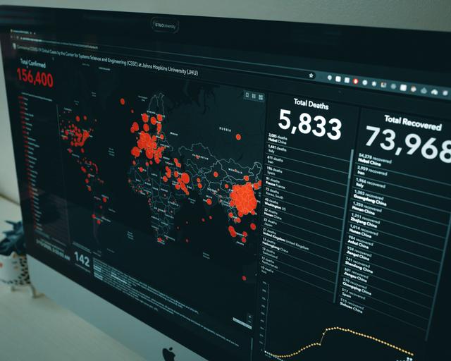 Mobilitas Penduduk, Data-Driven, dan Pandemi COVID-19 (61258)