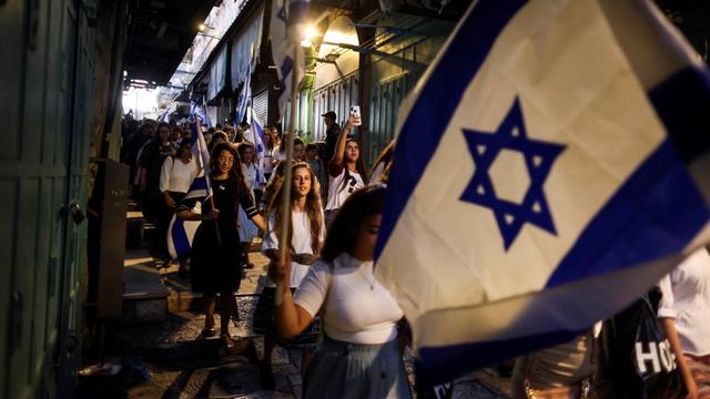 Israel Ajak Pemerintah Indonesia Berunding soal Konflik di Gaza (731935)