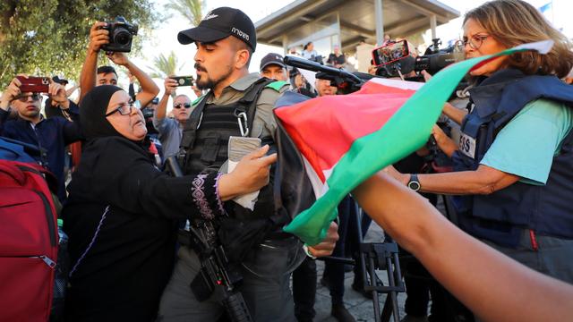 Kemlu soal Israel Tuduh Pemimpin RI Tak Jujur: Kami Tidak Mengerti Maksud Mereka (896346)