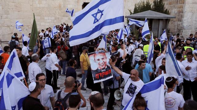 Mengurai Penyebab Israel Kembali Gempur Gaza Usai Gencatan Senjata (272265)