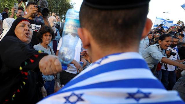 Kemlu RI Ungkap Niat Israel, Ingin Usir Warga Palestina dari Yerusalem (184191)