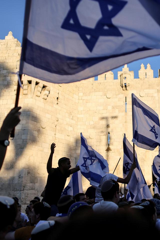 Israel Kritik Indonesia soal Konflik di Gaza: Pemimpin Kalian Tidak Jujur (373749)