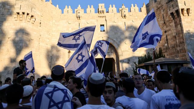 Kemlu RI Ungkap Niat Israel, Ingin Usir Warga Palestina dari Yerusalem (184190)