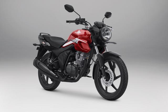 Honda CB150 Verza Berseragam Baru, Harga Tetap Lebih Murah dari Vario (1273801)