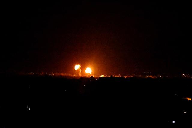 Mengurai Penyebab Israel Kembali Gempur Gaza Usai Gencatan Senjata (272267)