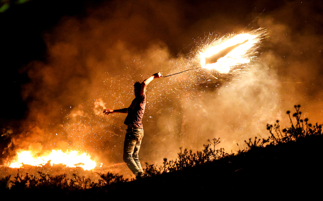 Mengurai Penyebab Israel Kembali Gempur Gaza Usai Gencatan Senjata (272268)