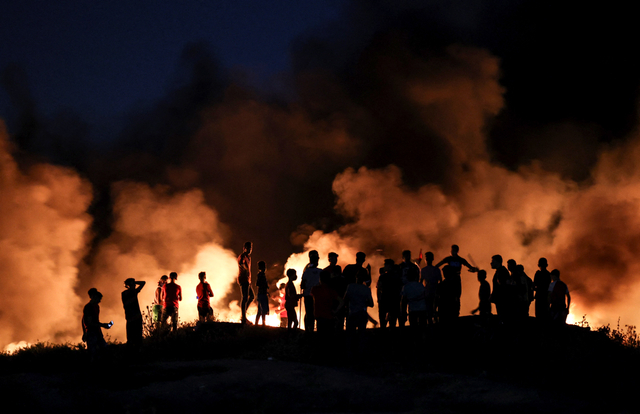Mengurai Penyebab Israel Kembali Gempur Gaza Usai Gencatan Senjata (272264)