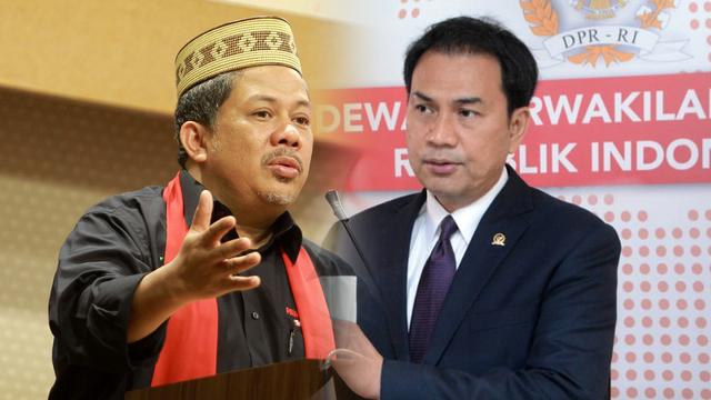 KPK Akan Analisis Kaitan Fahri Hamzah dan Azis Syamsuddin di Kasus Benur (439151)