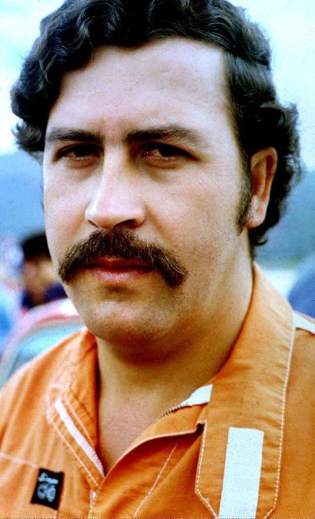Foto: Kuda Nil Warisan Pablo Escobar Kini Jadi Masalah Besar di Kolombia (768359)