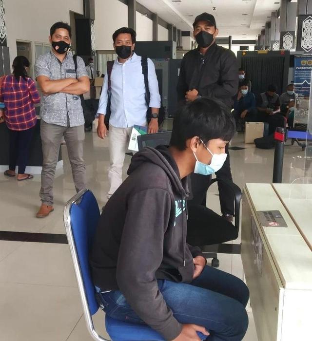 Kisah Remaja Asal Sanggau yang Disandera Agen Judi Online di Malaysia (15168)