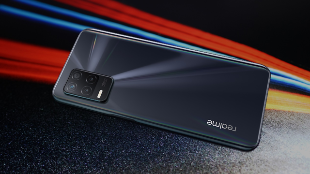 Realme 8 5G Rilis di Indonesia, Ini Spesifikasi dan Harganya (13298)