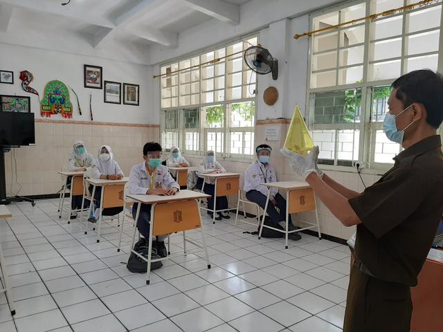 Ketua IDAI Jatim: Selama Pandemi Kami Belum setuju Sekolah Tatap Muka (821112)
