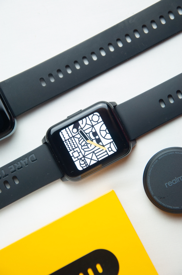 Review realme Watch 2 realme Watch 2 Pro: Smartwatch Milenial Baterai Super Awet (214513)