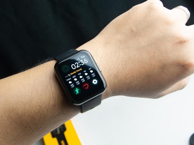 Review realme Watch 2 realme Watch 2 Pro: Smartwatch Milenial Baterai Super Awet (214517)