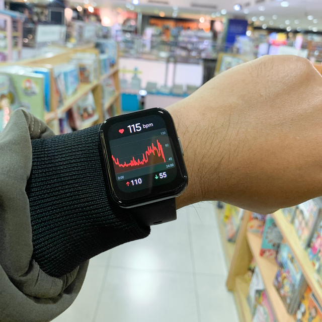 Review realme Watch 2 realme Watch 2 Pro: Smartwatch Milenial Baterai Super Awet (214521)
