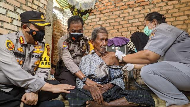Gunakan Sistem Jemput Bola, Stok Vaksin di Riau Mulai Menipis (232943)