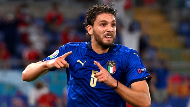 4 Pemain Italia yang Jadi Rebutan Klub Besar Usai Euro 2020 (171133)