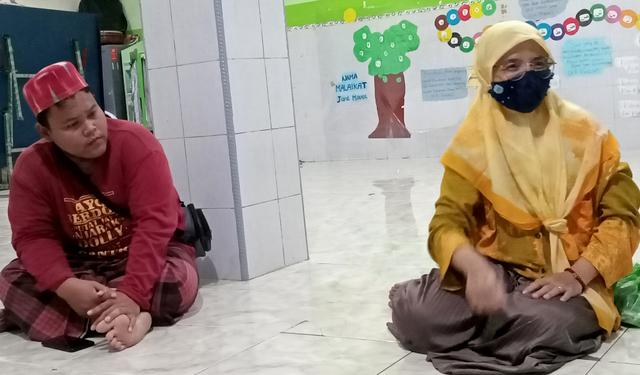 Kisah Santri di Dolly yang Taubat Berkat Pesantren Jeha (292387)