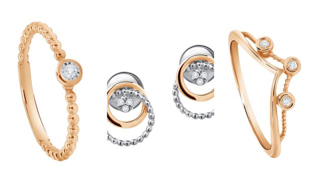 5 Rekomendasi Perhiasan Emas Terjangkau The Palace, Bikin Tampilan Makin Trendy (859249)