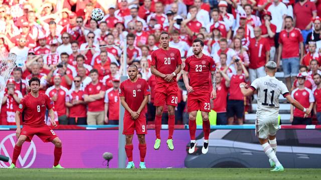 3 Pemain Belgia yang Tampil Memukau saat Kalahkan Denmark (62609)