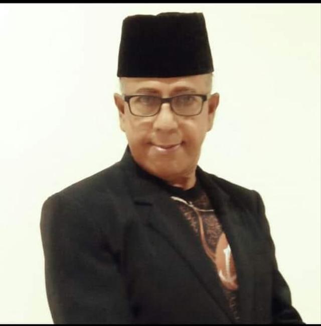 Profil Fuad Alkhar, Pemeran Wan Abud di Sinetron Putri Duyung (65367)