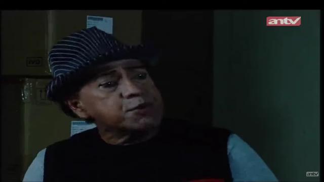 Profil Fuad Alkhar, Pemeran Wan Abud di Sinetron Putri Duyung (65369)