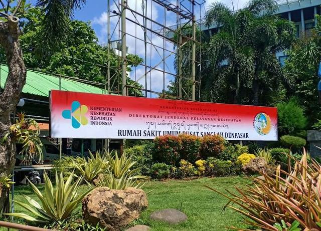 Wamenkes: RSUP Sanglah Bakal Jadi Destinasi Medical Tourism untuk Kecantikan (29590)