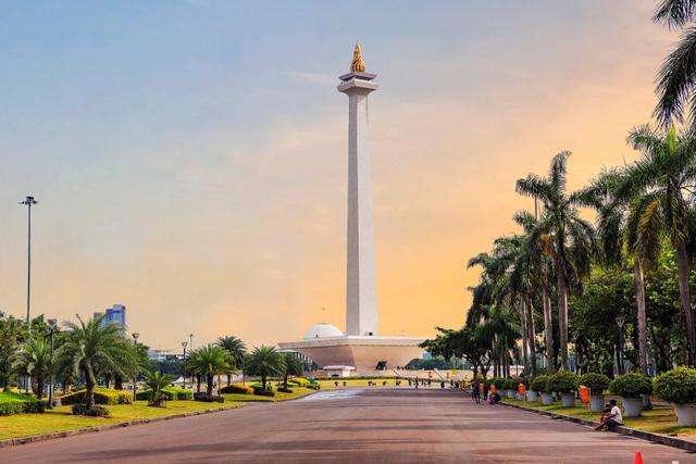 Rangkaian Acara Ulang Tahun Jakarta 22 Juni 2021: Kelas hingga Malam Apresiasi (926772)