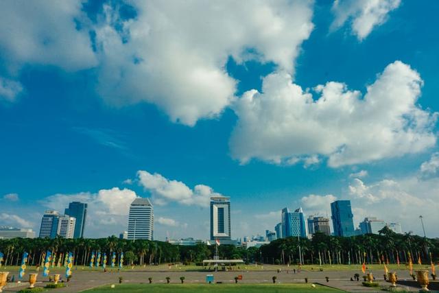 Rangkaian Acara Ulang Tahun Jakarta 22 Juni 2021: Kelas hingga Malam Apresiasi (926773)