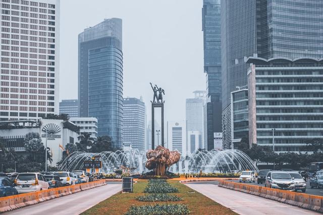 Rangkaian Acara Ulang Tahun Jakarta 22 Juni 2021: Kelas hingga Malam Apresiasi (926774)