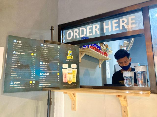 Aahh!: Minuman Favorit Warga Metro, Kini Ada di Bandar Lampung, Mulai Rp 5 Ribu (3)