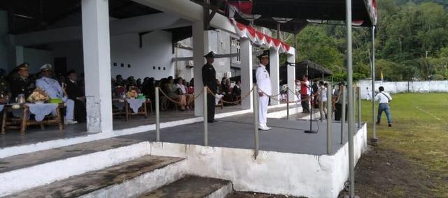 Melihat Kepemimpinan Wakil Bupati Kepulauan Sangihe, Helmud Hontong (260381)