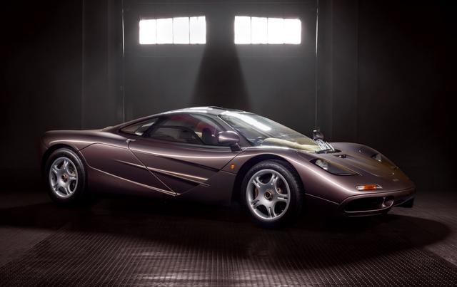 McLaren F1 Dilelang, Harga Diperkirakan Capai Rp 210 Miliar (613372)