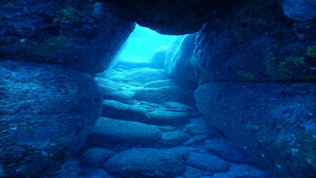 Sejarah Monumen Yonaguni, Kota Misteri Bawah Laut di Jepang (799794)