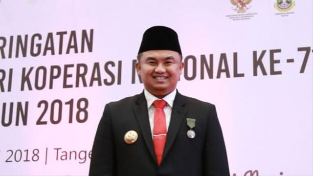 Mendagri Tito Bakal Kukuhkan Pengurus APKASI Periode 2021-2026 Besok di Bali (30683)